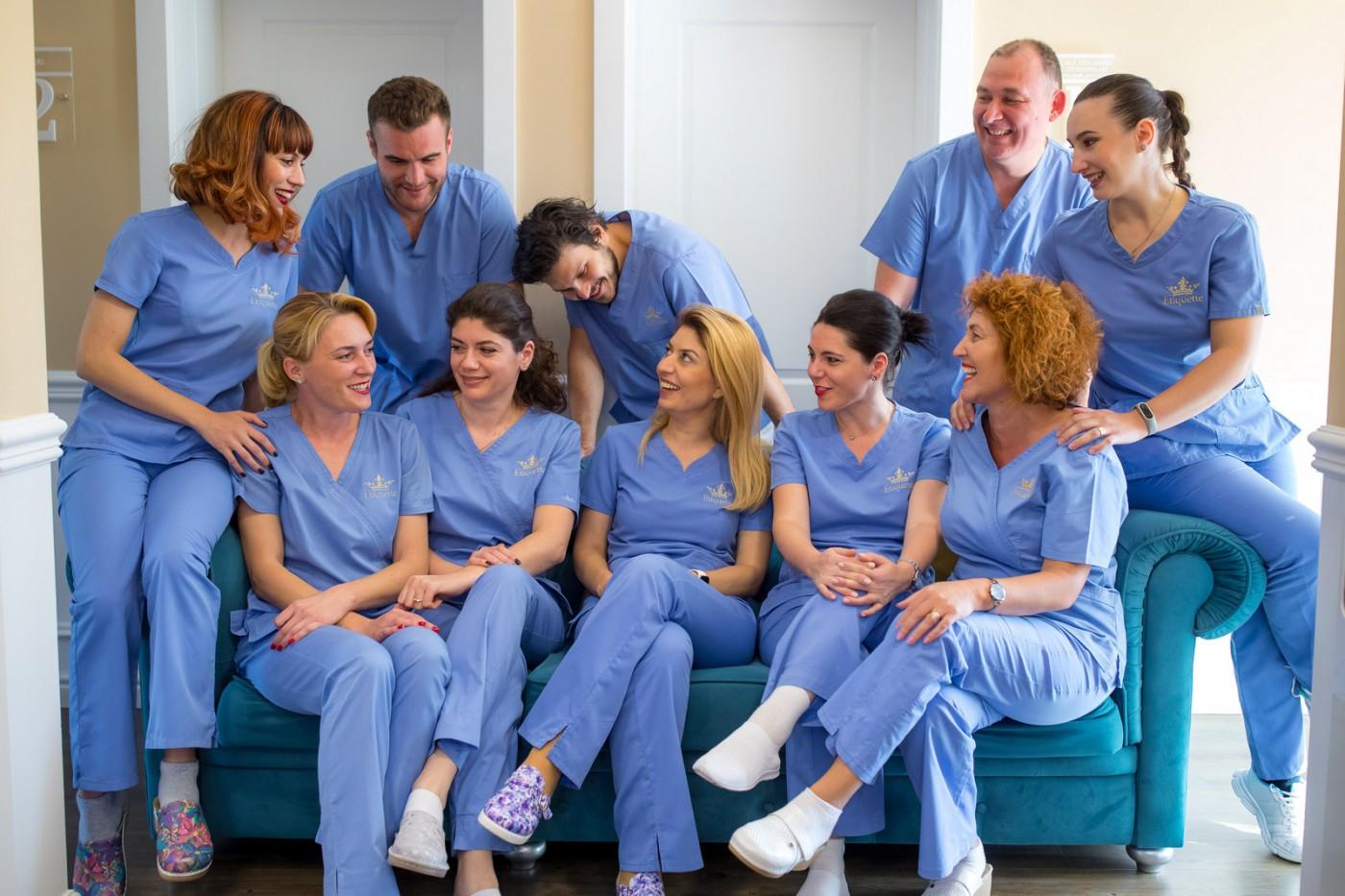 Clinica stomatologica Targoviste