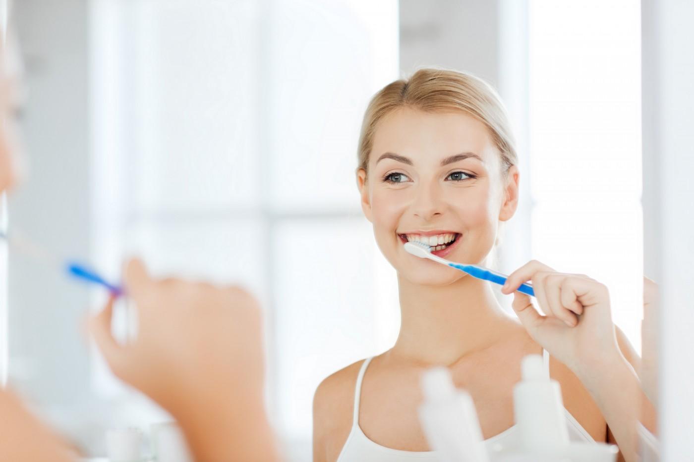 Secrete ale prevenirii îngălbenirii dentare